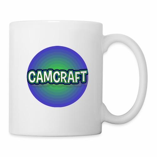 CamCraft Gaming - Coffee/Tea Mug