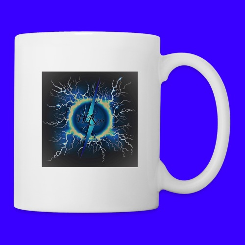 HR20 MERCHANSIDE - Coffee/Tea Mug