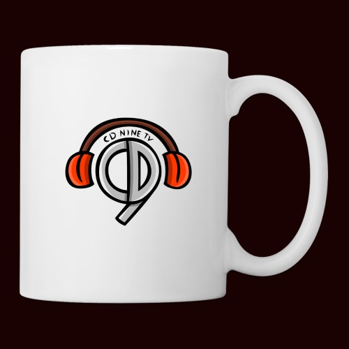 CDNine-TV - Coffee/Tea Mug
