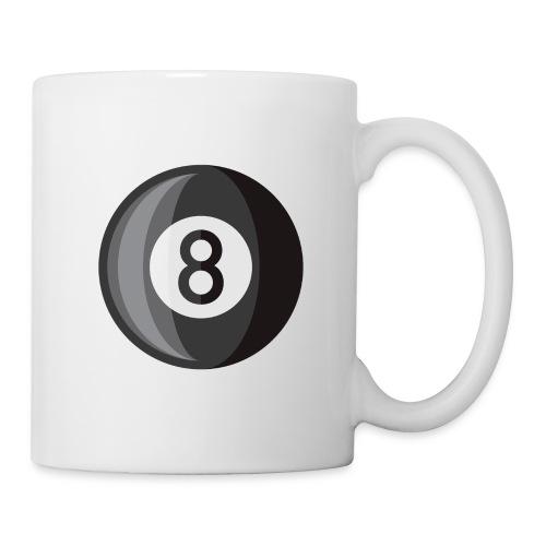 8 Ball - Coffee/Tea Mug