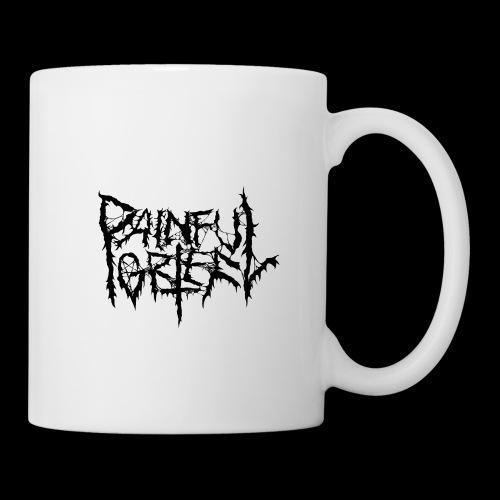 Painful Grief Logo - Coffee/Tea Mug