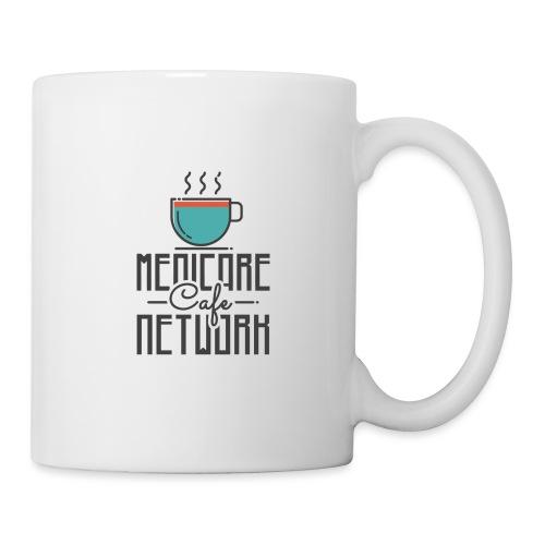 Medicare Cafe Network - Coffee/Tea Mug