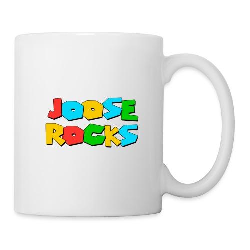 Super Joose Rocks - Coffee/Tea Mug