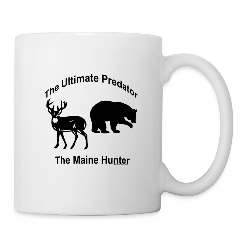 Ultimate Predator - Coffee/Tea Mug