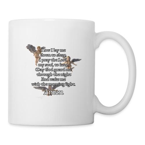 Bedtime prayer for Children - Coffee/Tea Mug