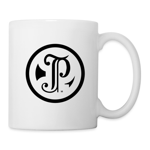 TP Logo - Coffee/Tea Mug