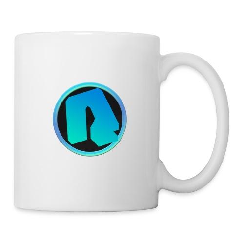 Channel Logo - qppqrently Main Merch - Coffee/Tea Mug