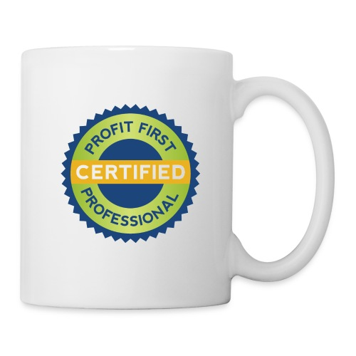 Certified Profit First Professionals - Coffee/Tea Mug