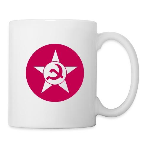 solviet bw2 - Coffee/Tea Mug