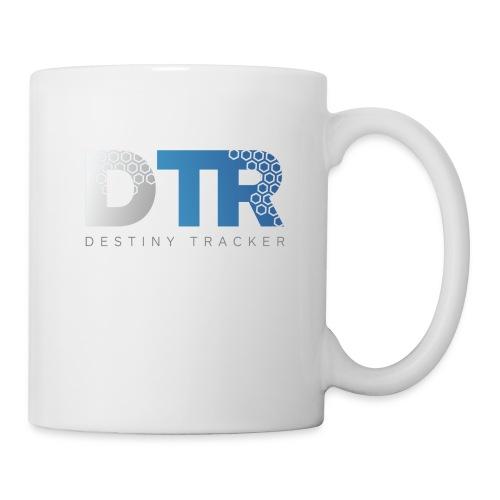 Destiny Tracker v2 Womens - Coffee/Tea Mug