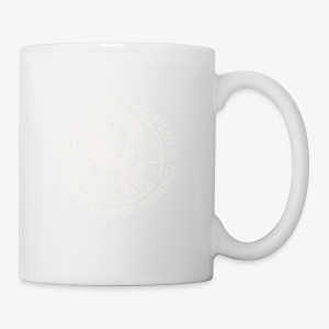 Johnny Cirucci Flying Monkey Squad: emblem 02 - Coffee/Tea Mug