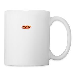 TGW holloween - Coffee/Tea Mug