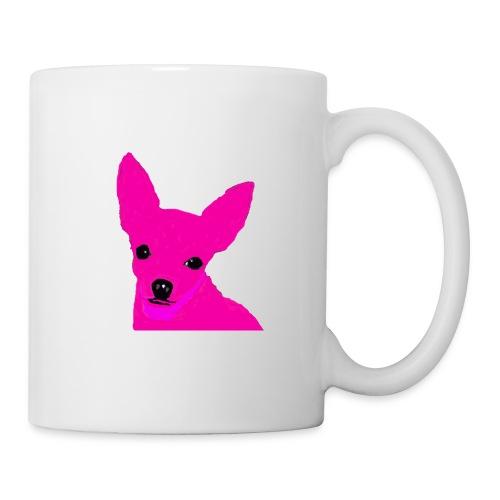 Pink Chihuahua - Coffee/Tea Mug