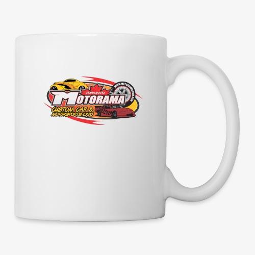 Motorama Logo - Coffee/Tea Mug