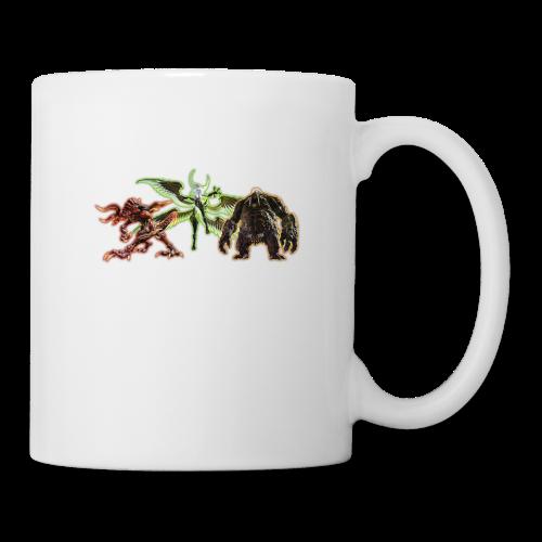 FFXIV Primals - Coffee/Tea Mug