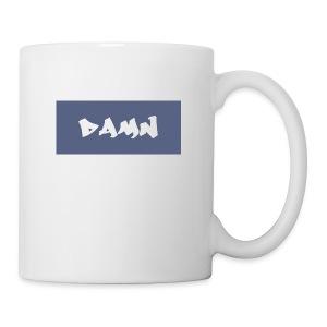 Damndesign2 - Coffee/Tea Mug