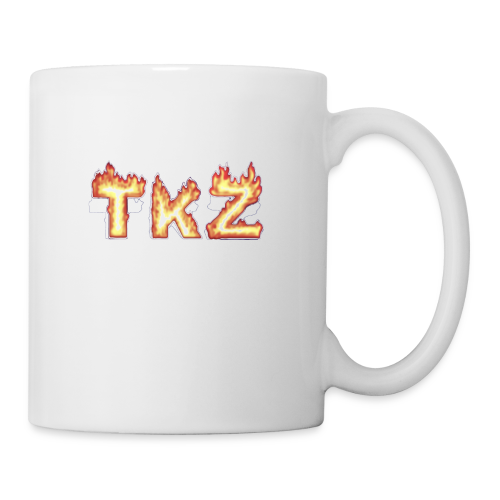 TKZ - Coffee/Tea Mug