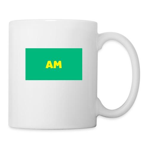 ankit miner - Coffee/Tea Mug