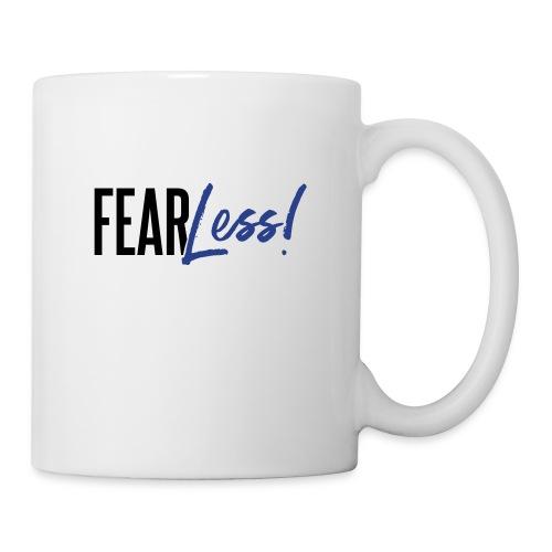 FearLess - Coffee/Tea Mug