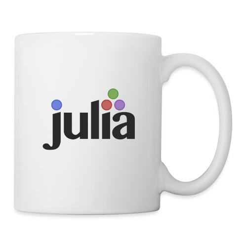 Official Julia Logo - Coffee/Tea Mug