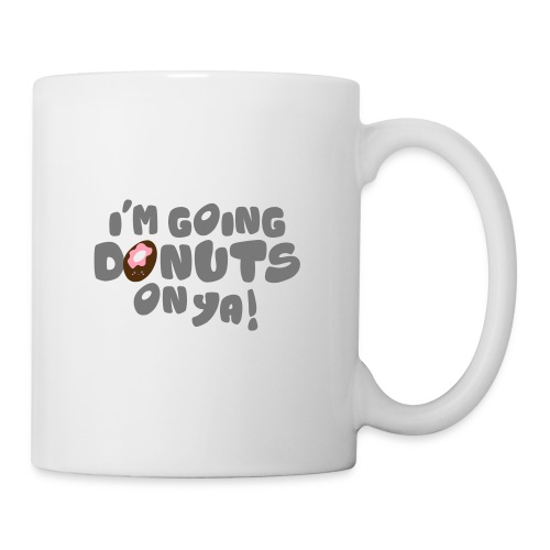 Donuts - Coffee/Tea Mug