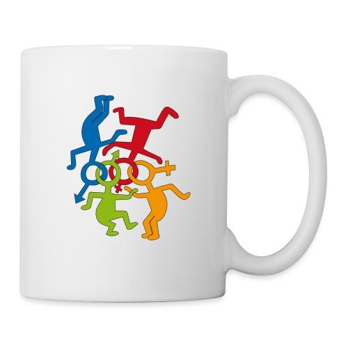 loveislove - Coffee/Tea Mug
