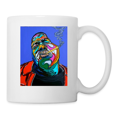 Notorious-B-I-G set 1 - Coffee/Tea Mug