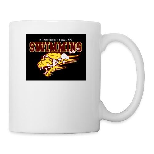 TestingGraphics - Coffee/Tea Mug
