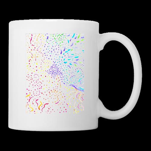 The Universie - Coffee/Tea Mug