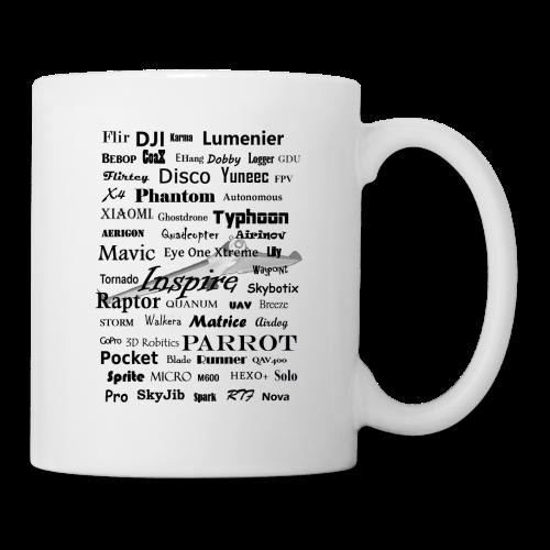 The Wish List - Coffee/Tea Mug