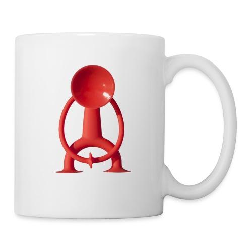 Sticky Ricky - Coffee/Tea Mug