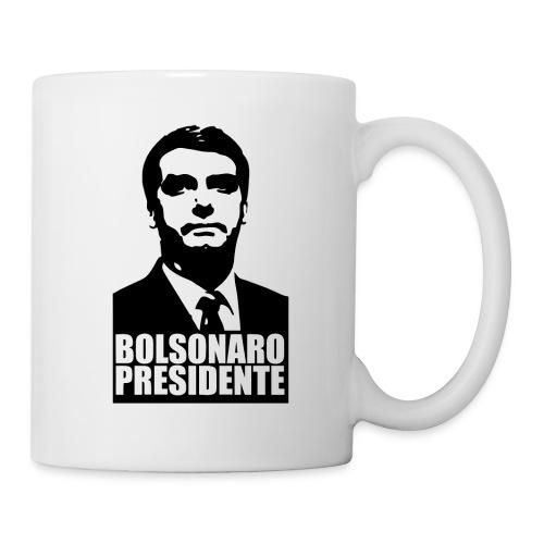 Bolsonaro Presidente - Coffee/Tea Mug