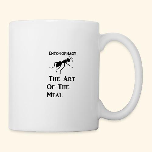 Art of the Meal - Coffee/Tea Mug