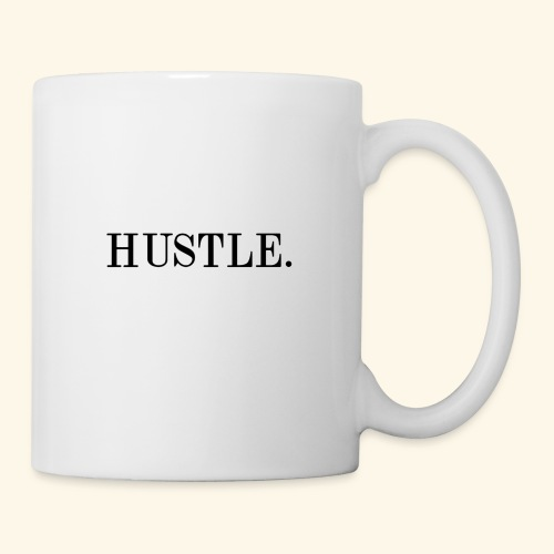 Hustle - Coffee/Tea Mug