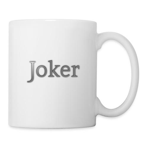 joker Apperal - Coffee/Tea Mug