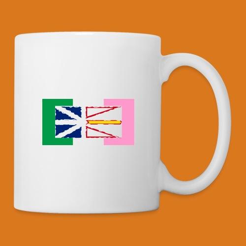 hybrid - Coffee/Tea Mug