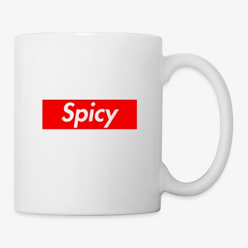 Spicy Supreme - Coffee/Tea Mug
