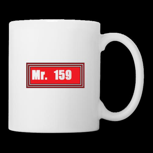 Mr.YouTube new - Coffee/Tea Mug