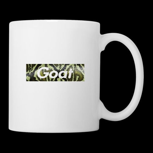 snake Goat bogo - Coffee/Tea Mug