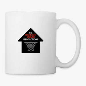 Legendary Highlight House Merch - Coffee/Tea Mug