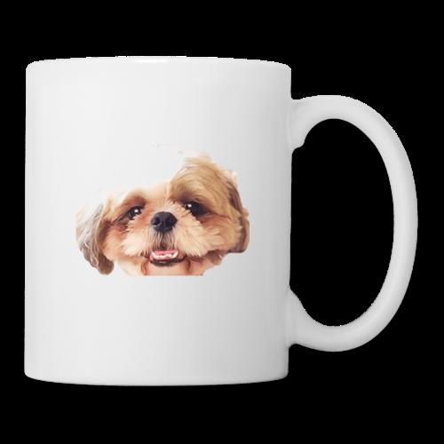 Shih Tzu - Coffee/Tea Mug