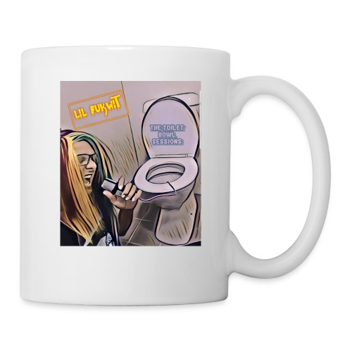 Toilet bowel sessions - Coffee/Tea Mug