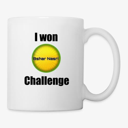 BN Winning - Coffee/Tea Mug