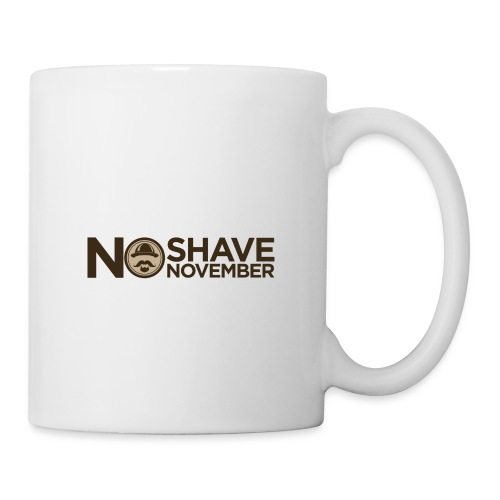 No shave November - Coffee/Tea Mug