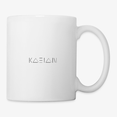 KAELAN Official Logo - Coffee/Tea Mug