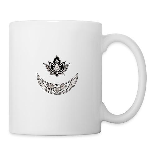 The Flower Moon - Coffee/Tea Mug