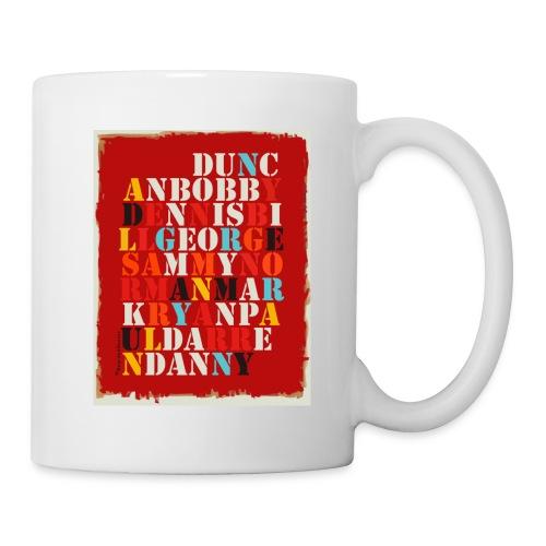 Youth - Coffee/Tea Mug
