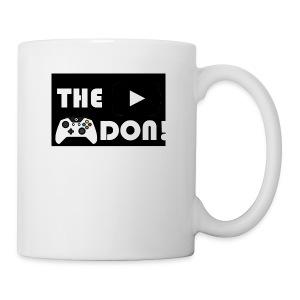 The Don's Official Shirt - Coffee/Tea Mug