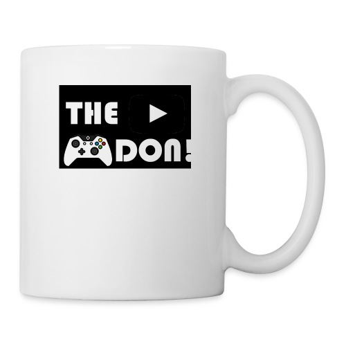 The Don's Official Shirt - Coffee/Tea Mug