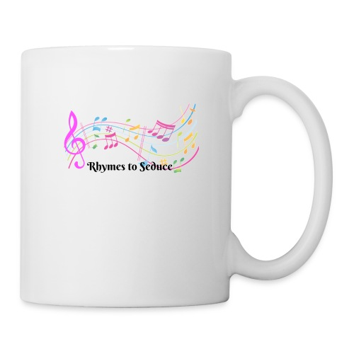 Rhymes to Seduce - Coffee/Tea Mug